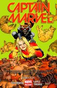 Comic: Captain Marvel  2