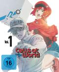 DVD: Cells at Work!  1 [DVD & Blu-Ray]