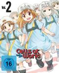 DVD: Cells at Work!  2 [DVD & Blu-Ray]
