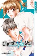 Manga: Check Me Up!  2