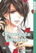 Manga: Chocolate Vampire 10