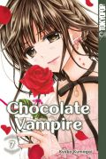 Manga: Chocolate Vampire  7