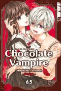 Manga: Chocolate Vampire  6.5 - Offizielles Fanbook – Rouge