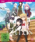DVD: Citrus  1 [Limited Edt.] [Blu-Ray]