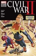 Heft: Civil War II   5