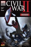 Heft: Civil War II   7