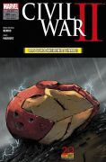 Heft: Civil War II   9