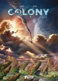 Album: Colony  2