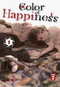 Manga: Color of Happiness  1