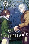 Manga: Color of Happiness  8