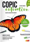 Buch: Copic Coloration