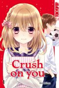 Manga: Crush on you  1