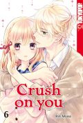 Manga: Crush on you  6