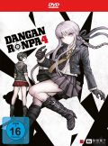 DVD: Danganronpa  4