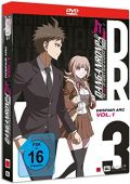 DVD: Danganronpa 3 - Despair Arc  1