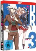 DVD: Danganronpa 3 - Despair Arc  2