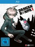 DVD: Danganronpa  1 [Blu-Ray]