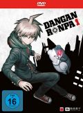 DVD: Danganronpa  1