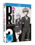 DVD: Danganronpa 3 - Future Arc  1 [Blu-Ray]