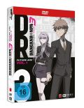 DVD: Danganronpa 3 - Future Arc  1