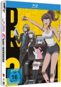 DVD: Danganronpa 3 - Future Arc  2 [Blu-Ray]