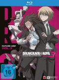 DVD: Danganronpa 3 - Future Arc  3 [Blu-Ray]