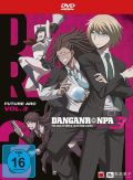 DVD: Danganronpa 3 - Future Arc  3