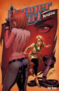 Heft: Danger Girl  5