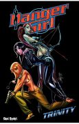 Heft: Danger Girl  2