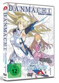 DVD: DanMachi – Sword Oratoria  1 [Collector's Edt.]