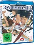 DVD: DanMachi – Sword Oratoria 2 [Collector's Edt.] [Blu-Ray]