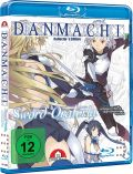 DVD: DanMachi – Sword Oratoria 3 [Collector's Edt.] [Blu-Ray]