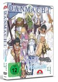 DVD: DanMachi – Sword Oratoria  4 [Collector's Edt.]