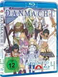 DVD: DanMachi – Sword Oratoria 4 [Collector's Edt.] [Blu-Ray]