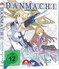 DVD: DanMachi – Sword Oratoria 1 [Collector's Edt.] [Blu-Ray]