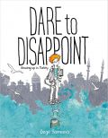 Comic: Dare to Disappoint - Growing Up in Turkey (engl.)