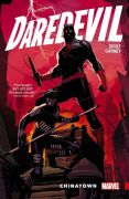 Comic: Daredevil  1