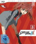 DVD: Darling in the Franxx  3 [Blu-Ray]