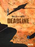 Album: Deadline - Zustand 1