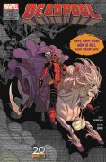 Heft: Deadpool 13 [ab 2016]