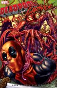 Comic: Deadpool vs. Carnage (engl.)