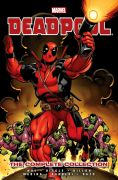 Comic: Deadpool - The Complete Collection  1 (engl.)