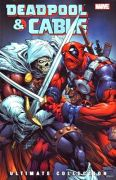 Comic: Deadpool and Cable - Ultimate Collection  3 (engl.)