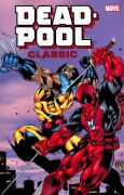Comic: Deadpool Classic Companion  1 (engl.)