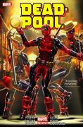 Comic: Deadpool  3 (engl.)