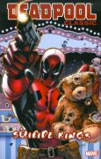 Comic: Deadpool Classic 14 (engl.)