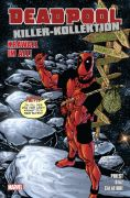 Heft: Deadpool Killer-Kollektion 10