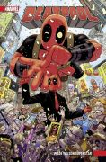 Heft: Deadpool TPB  1