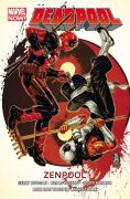Heft: Deadpool TPB  7