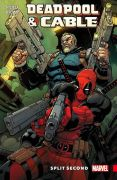 Comic: Deadpool & Cable